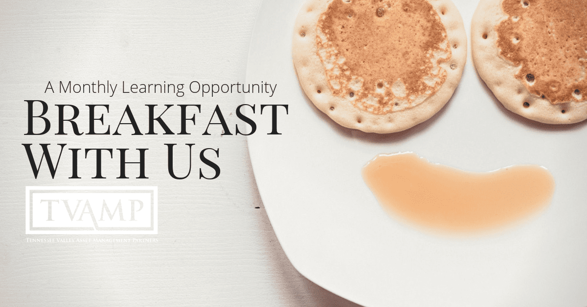 TVAMP Breakfast With Us 2019