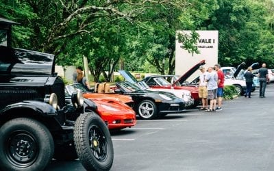 Fun Memories from Our 4th Annual Autos & Advisors