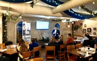 Sustainable Investing: Event Wrap Up