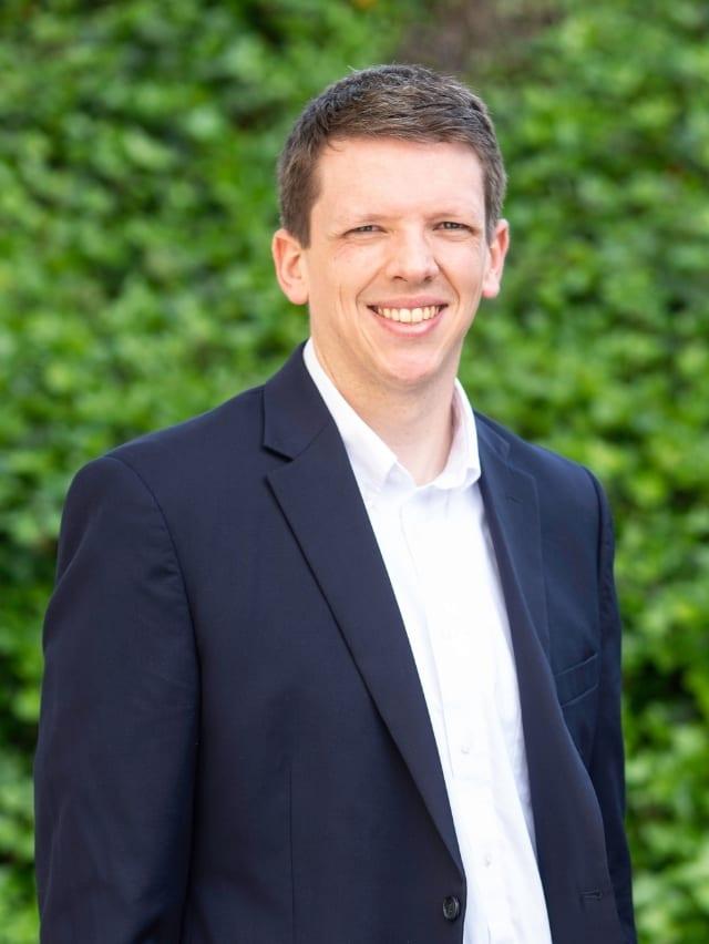 Andrew Cochran, AAMS®