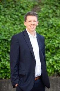 Andrew Cochran TVAMP Wealth Advisor Knoxville TN