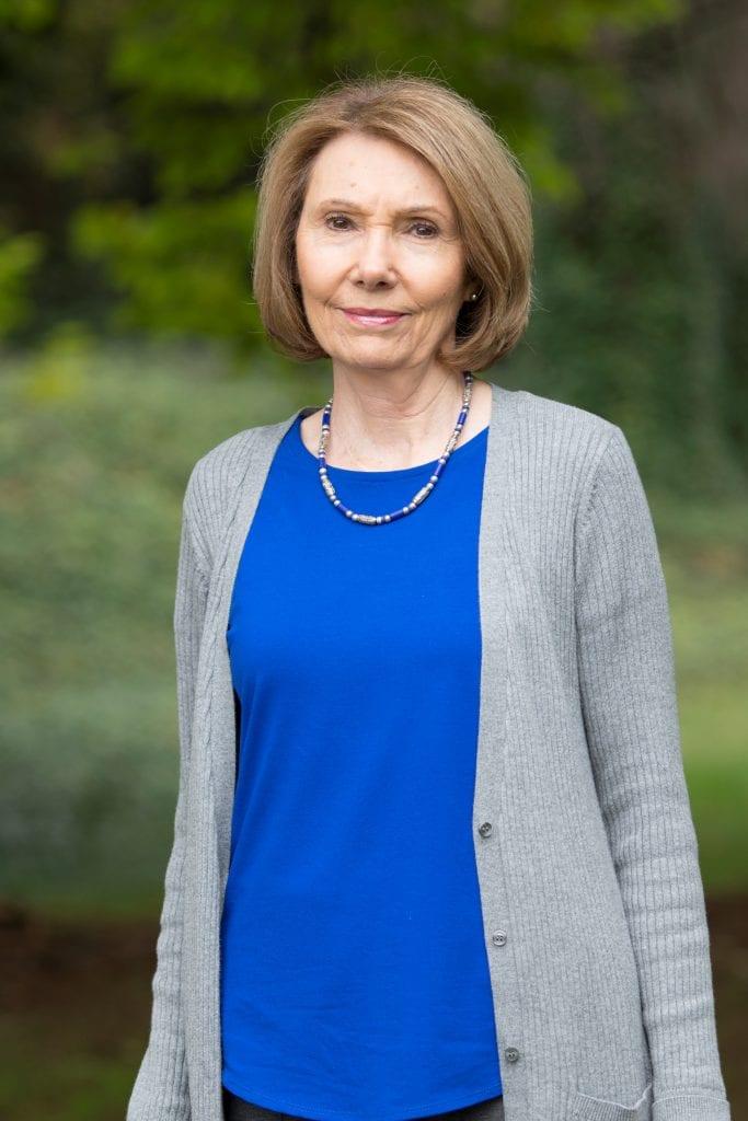 Carol Glasgow
