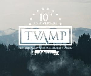 10 years of TVAMP
