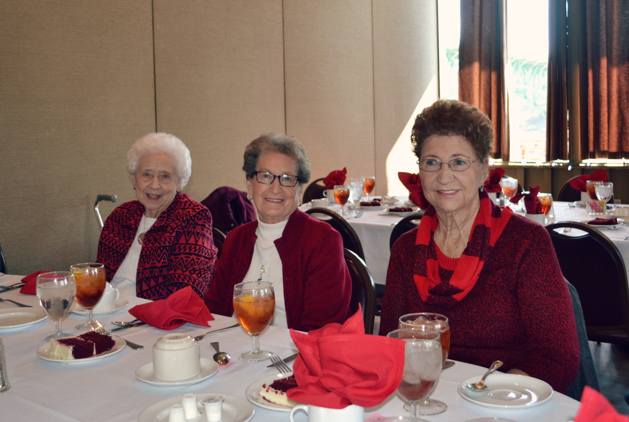 TVAMP Annual Valentine's Day Luncheon