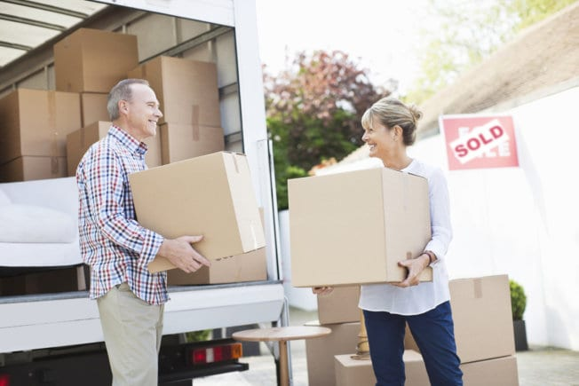 Should you Downsize for Retirement?
