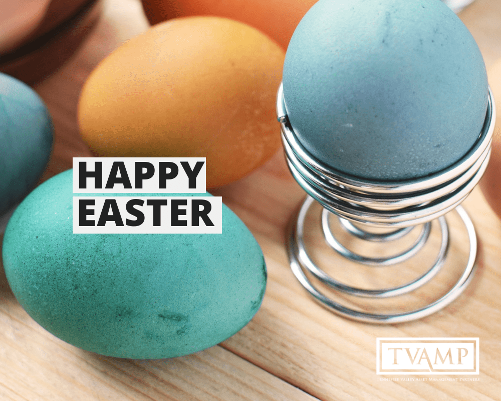 Happy Easter From TVAMP