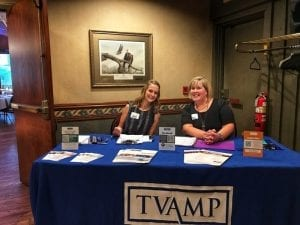 TVAMP Social Security Educational Dinner