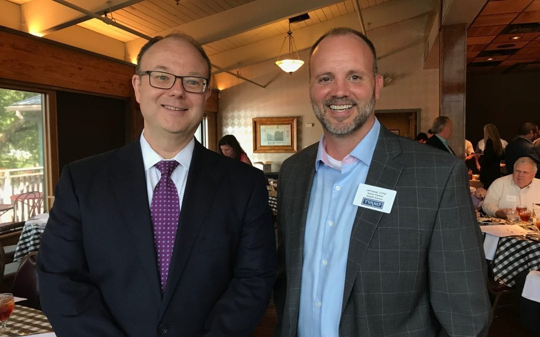 Retaining Your Best Assets: Business Owners Lunch & Learn