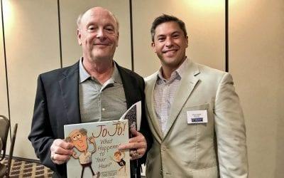 Craig Colquitt: Punting, Parenting, and Pursuing God