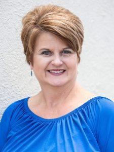 Brenda Shepherd TVAMP Executive Office Administrator
