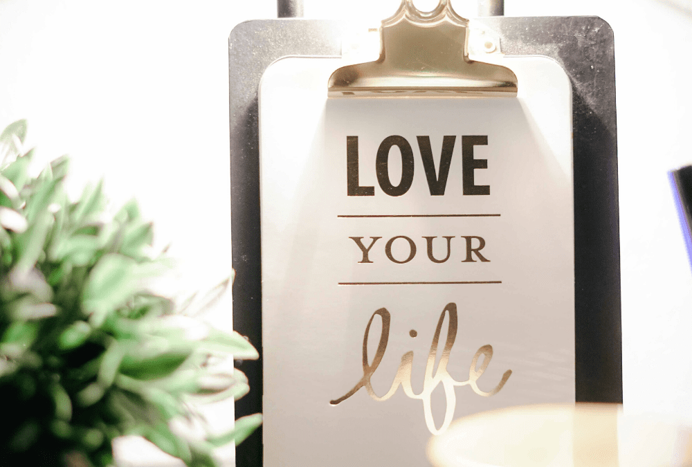 Love Your Life - Measuring the Value of a Financial Advisor