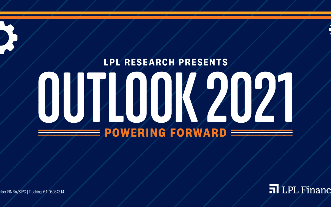 Outlook 2021