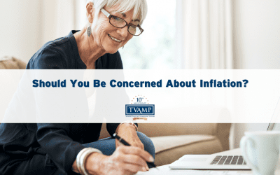 Should You Be Concerned About Inflation?