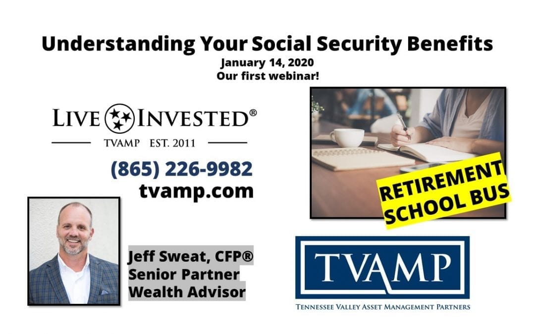 Social Security Webinar Slideshow