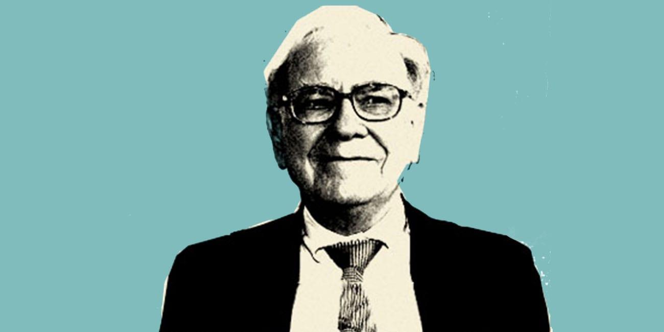 Wisdom from Warren Buffet