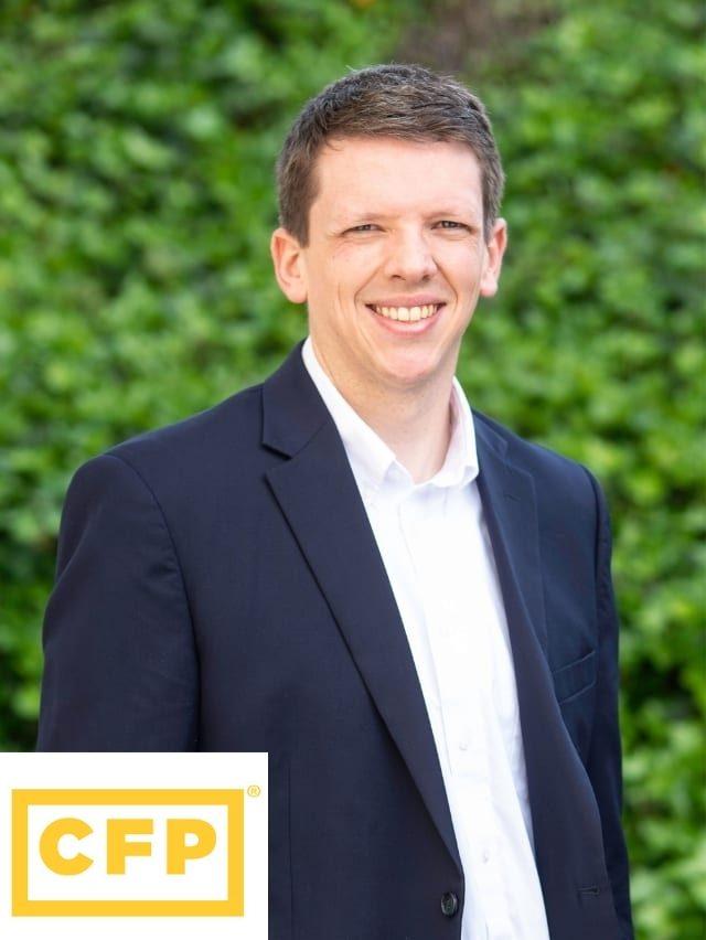 Andrew Cochran, CFP®