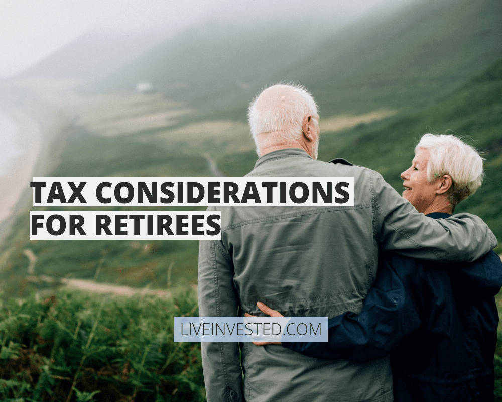 Tax considerations for retirees TVAMP