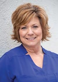 Lisa Wyrick