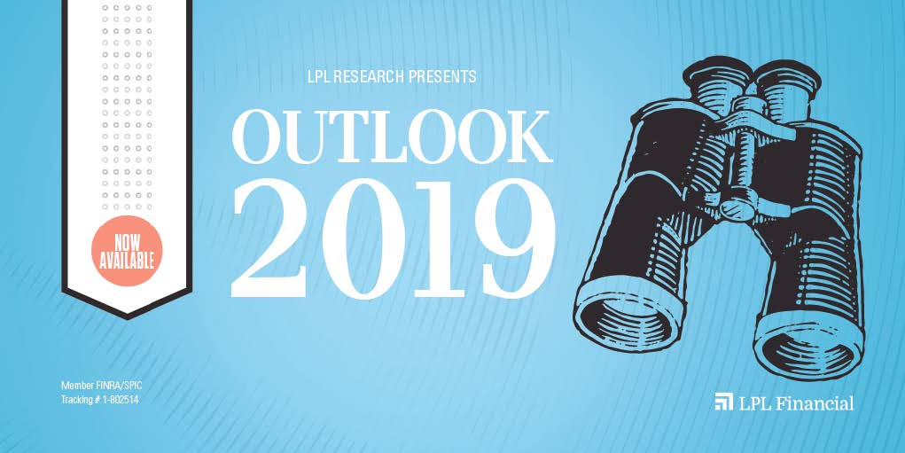 Outlook 2019: FUNDAMENTAL: How to Focus on What Really Matters in the Markets