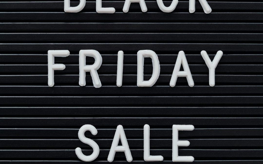 Black Friday (Office Closure)
