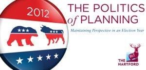 The Politics of Planning