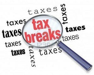 Key Tax Breaks Retroactively Reinstated