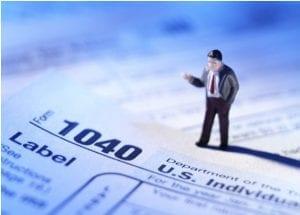 Organize your tax paperwork