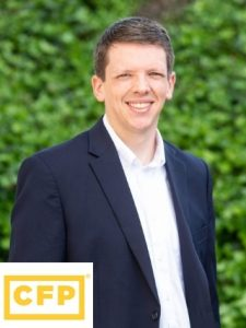 Andrew Cochran, CFP® Wealth Advisor Knoxville TN Financial Planning
