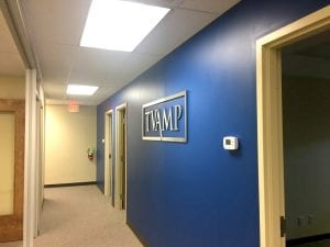TVAMP office expansion